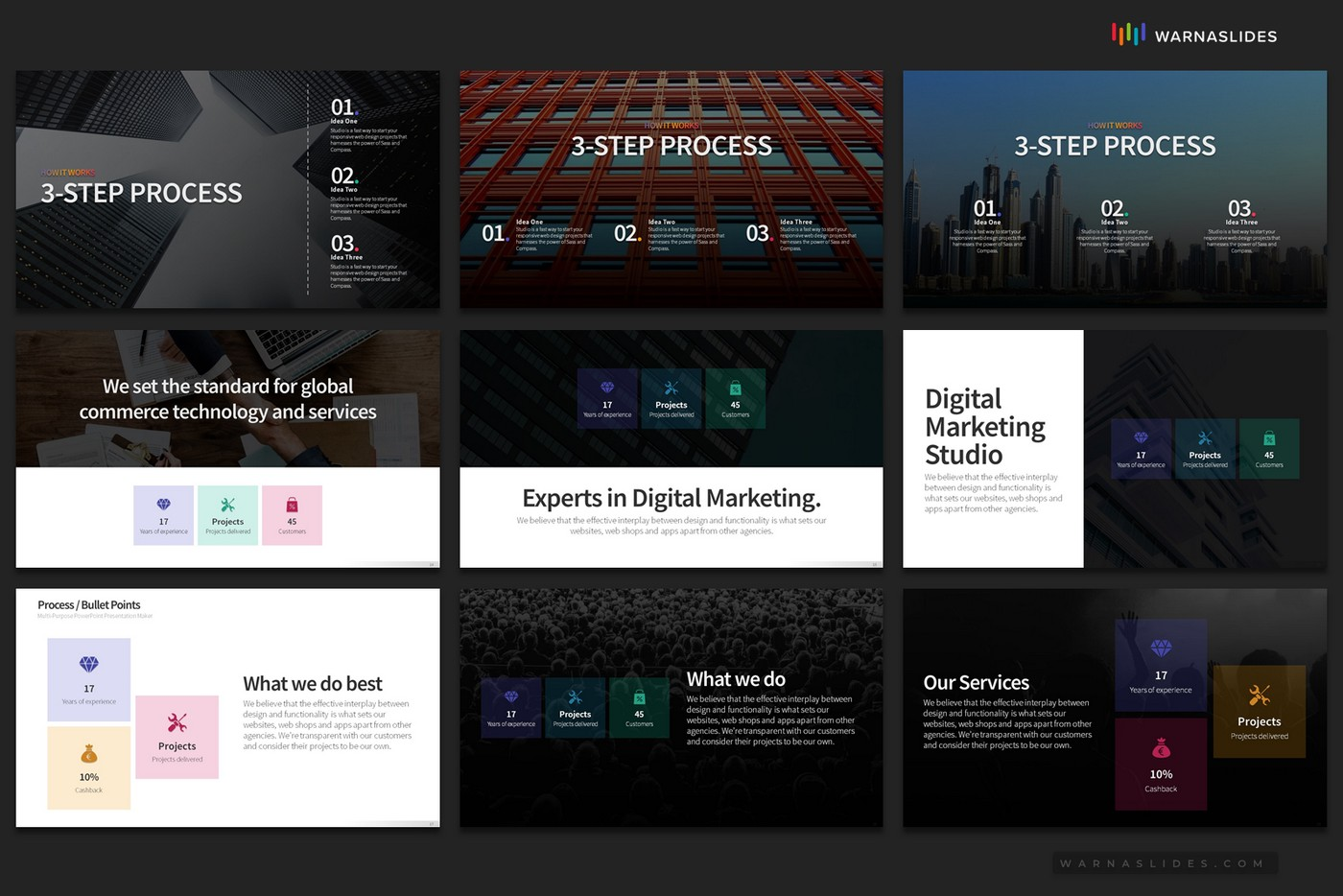 3-Bullet-Points-PowerPoint-Template-for-Business-Pitch-Deck-Professional-Creative-PowerPoint-Icons-007