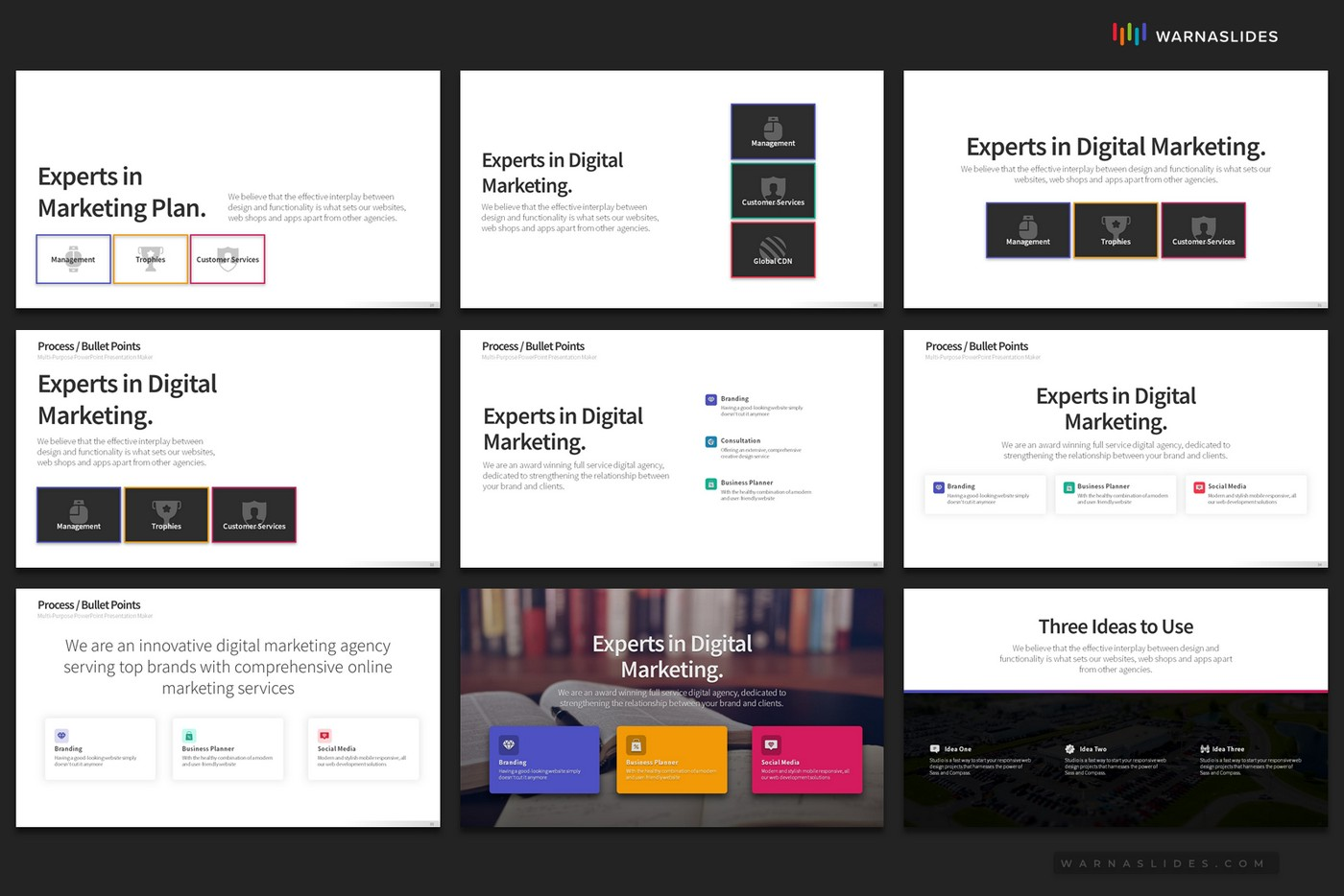 3-Bullet-Points-PowerPoint-Template-for-Business-Pitch-Deck-Professional-Creative-PowerPoint-Icons-009