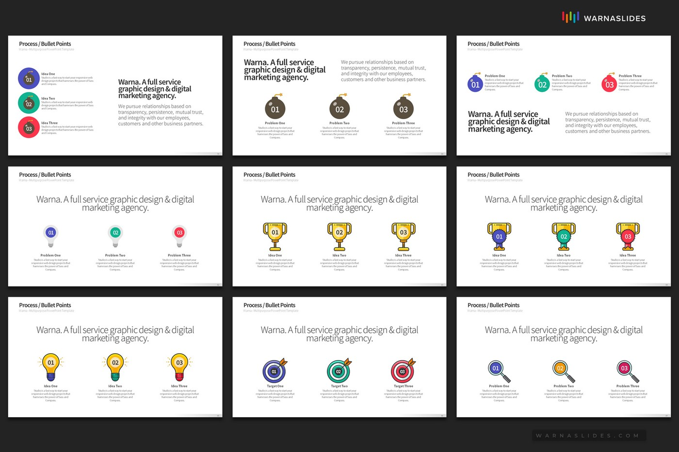 3-Bullet-Points-PowerPoint-Template-for-Business-Pitch-Deck-Professional-Creative-PowerPoint-Icons-017