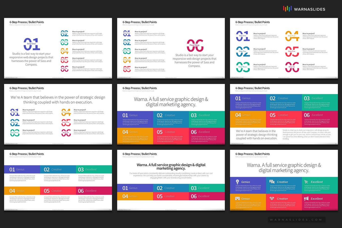 6-Bullet-Points-PowerPoint-Template-for-Business-Pitch-Deck-Professional-Creative-PowerPoint-Icons-009