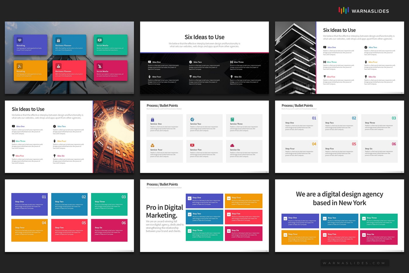 6-Bullet-Points-PowerPoint-Template-for-Business-Pitch-Deck-Professional-Creative-PowerPoint-Icons-018