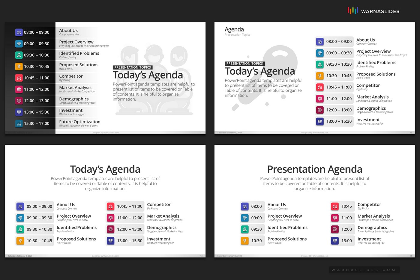 Agenda-Meeting-PowerPoint-Template-2020-for-Business-Pitch-Deck-Professional-Creative-Presentation-by-Warna-Slides-007