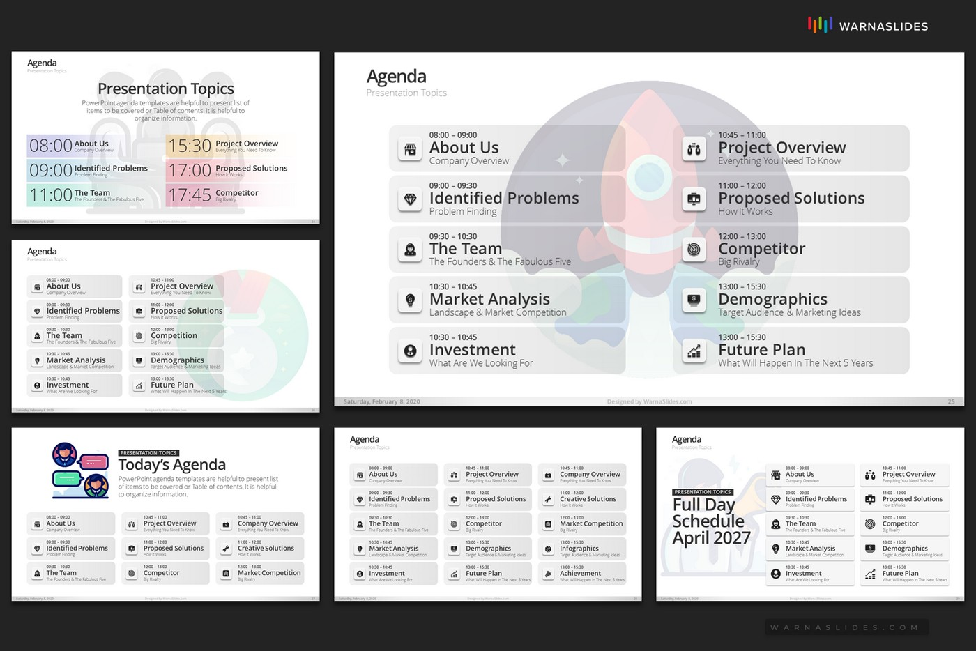 Agenda-Meeting-PowerPoint-Template-2020-for-Business-Pitch-Deck-Professional-Creative-Presentation-by-Warna-Slides-010