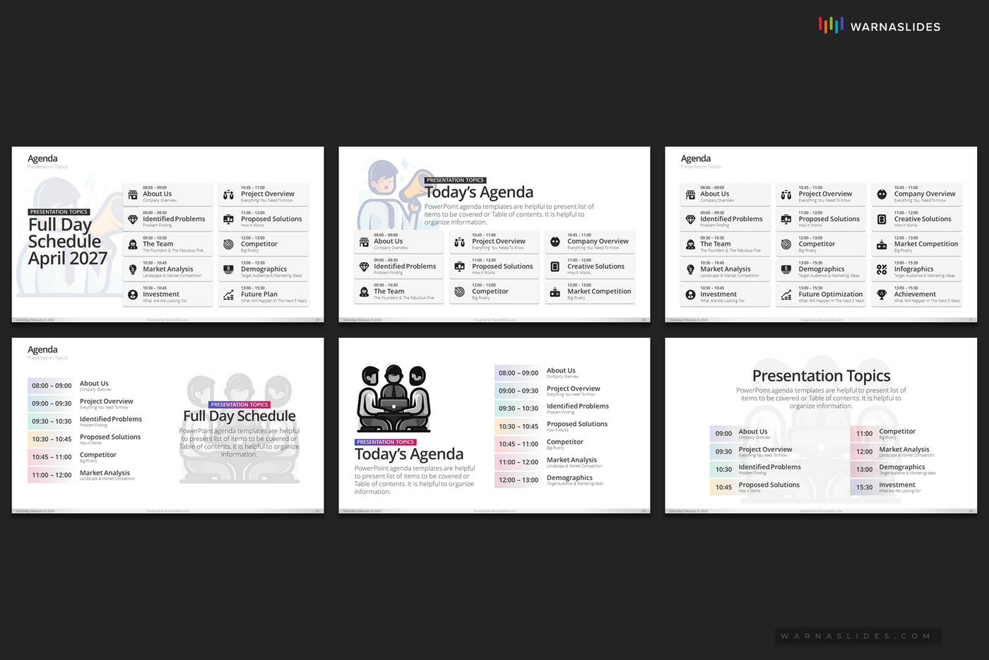 Agenda-Meeting-PowerPoint-Template-2020-for-Business-Pitch-Deck-Professional-Creative-Presentation-by-Warna-Slides-011