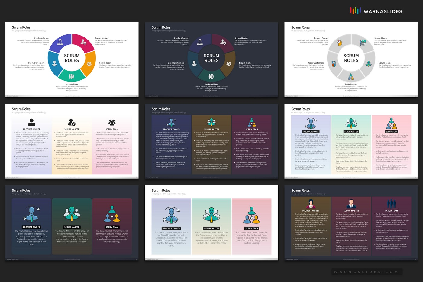 Agile-Scrum-Framework-Scrum-Process-Diagram-PowerPoint-Template-for-Business-Pitch-Deck-Professional-Creative-PowerPoint-Icons-009