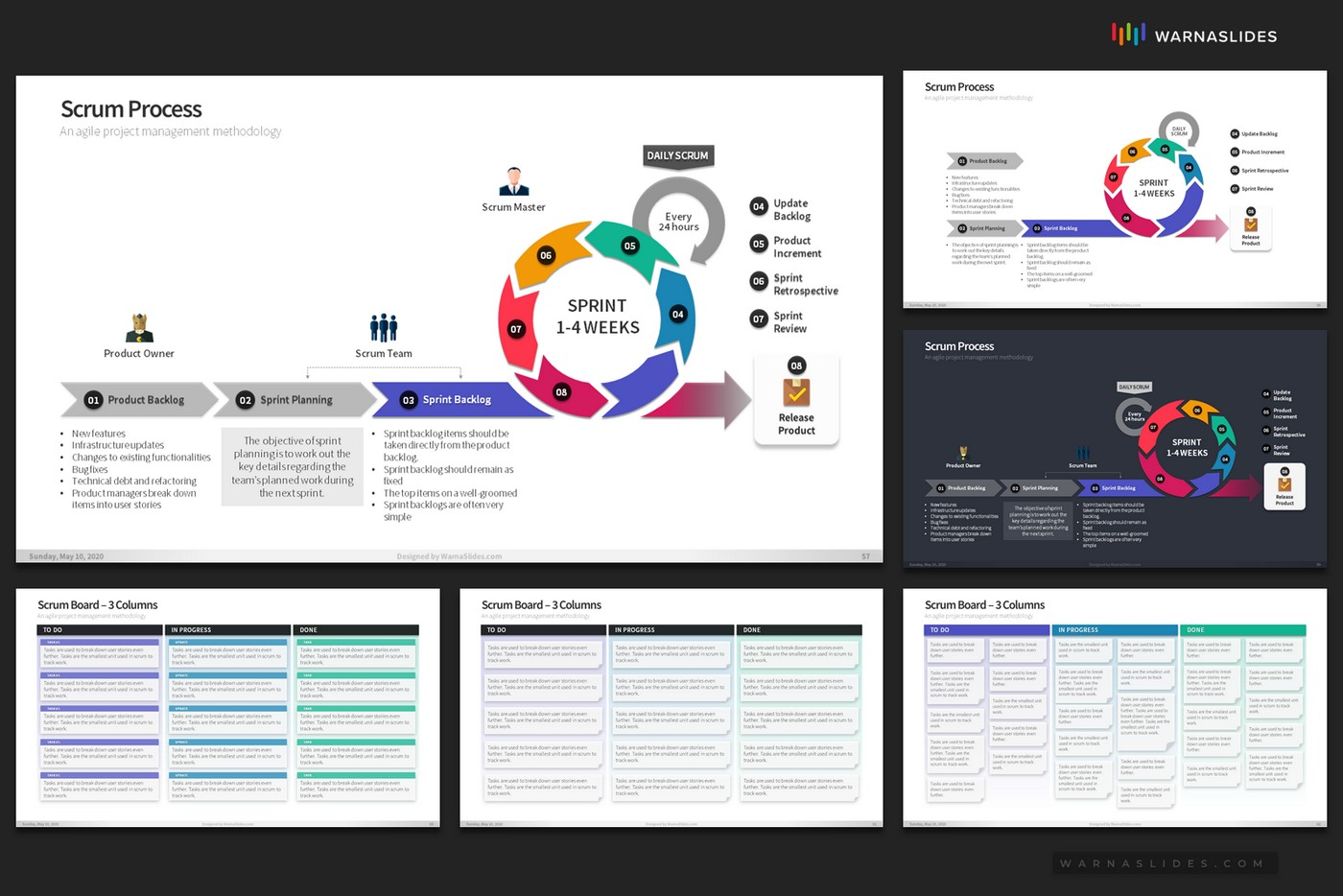 Agile-Scrum-Framework-Scrum-Process-Diagram-PowerPoint-Template-for-Business-Pitch-Deck-Professional-Creative-PowerPoint-Icons-018