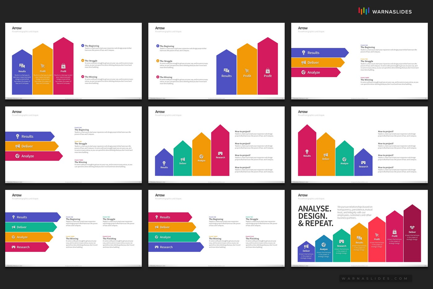 Arrows-Chevron-Ladder-Growth-PowerPoint-Template-for-Business-Pitch-Deck-Professional-Creative-PowerPoint-Icons-007