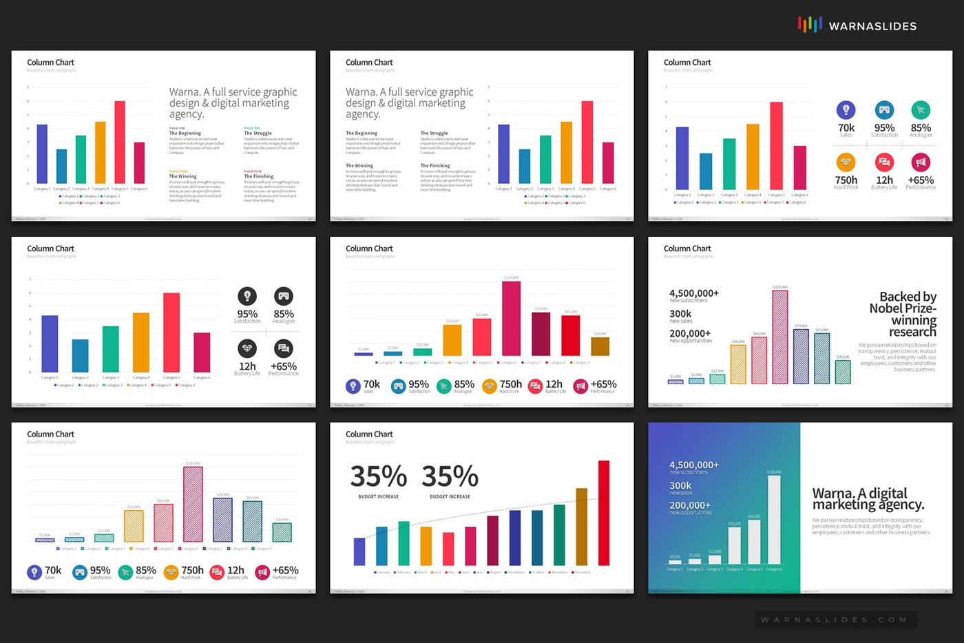 Beautiful-Charts-Graphs-PowerPoint-Template-for-Business-Pitch-Deck-Professional-Creative-PowerPoint-Icons-008