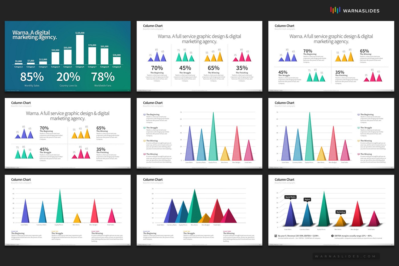 Beautiful-Charts-Graphs-PowerPoint-Template-for-Business-Pitch-Deck-Professional-Creative-PowerPoint-Icons-010