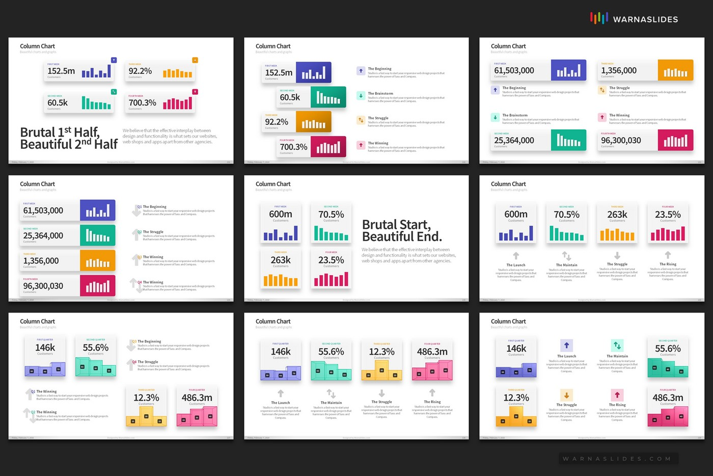 Beautiful-Charts-Graphs-PowerPoint-Template-for-Business-Pitch-Deck-Professional-Creative-PowerPoint-Icons-022