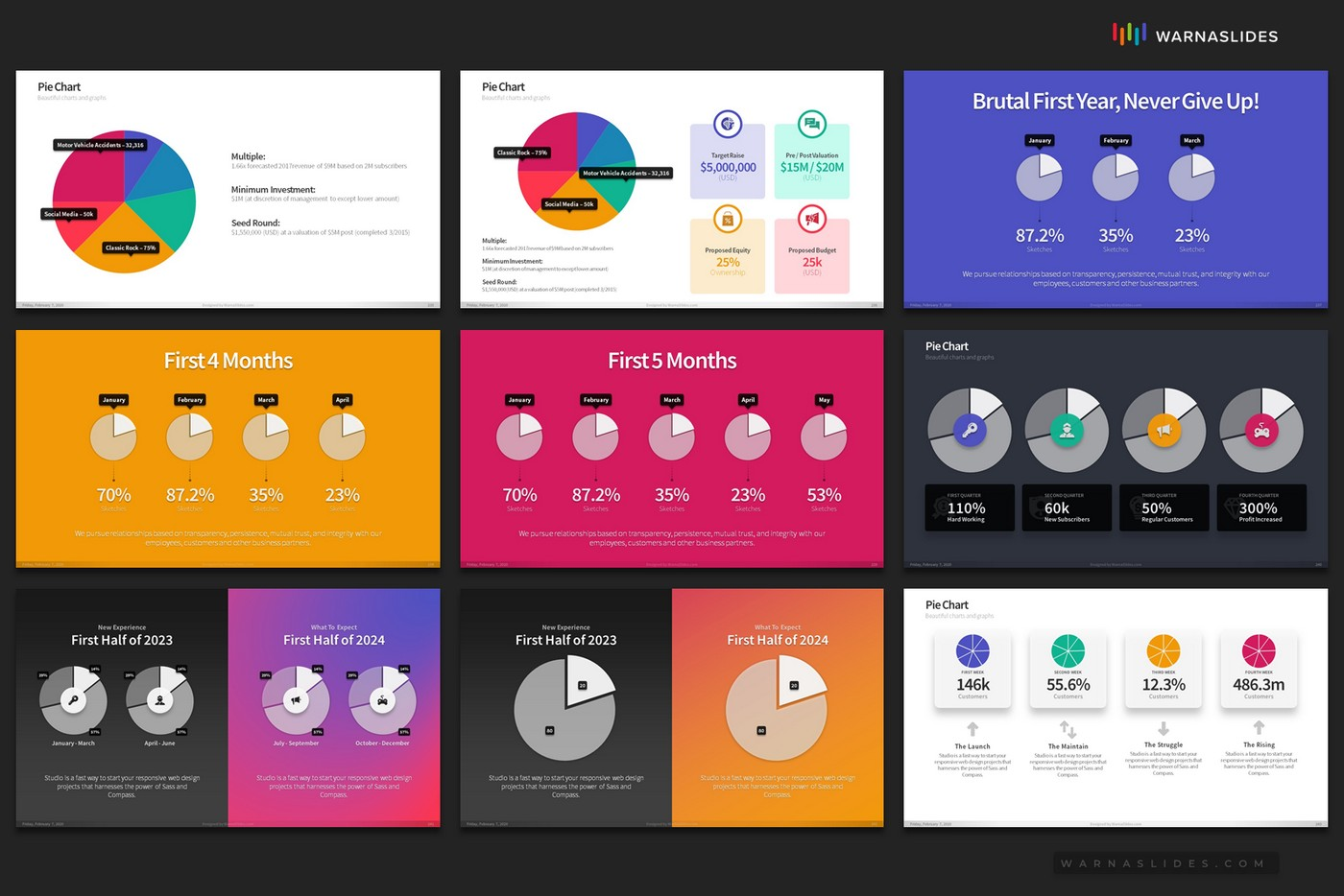 Beautiful-Charts-Graphs-PowerPoint-Template-for-Business-Pitch-Deck-Professional-Creative-PowerPoint-Icons-035