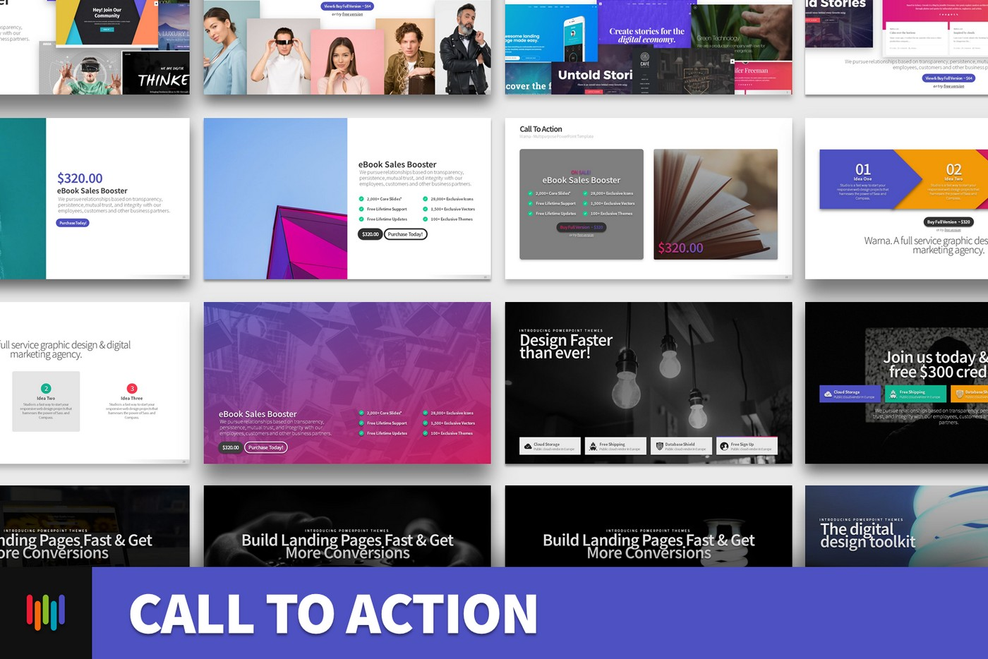 Call-To-Action-PowerPoint-Template-for-Business-Pitch-Deck-Professional-Creative-PowerPoint-Icons-001