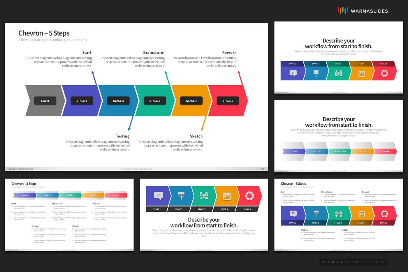 Chevron-Arrow-Agile-Scrum-Diagram-PowerPoint-Template-for-Business-Pitch-Deck-Professional-Creative-PowerPoint-Icons-021
