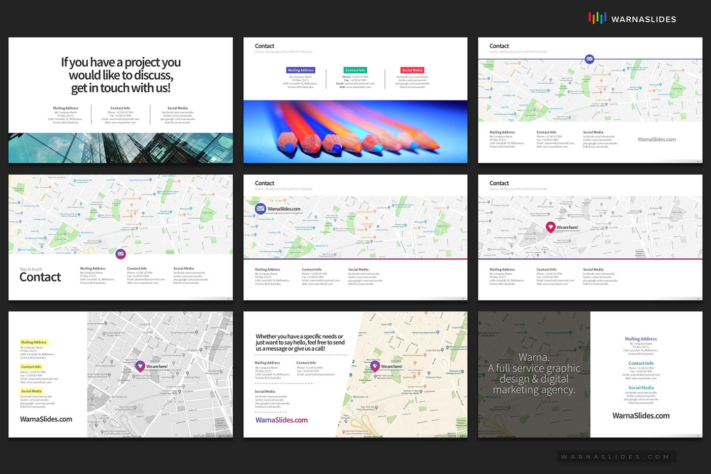 Contact-Information-Maps-PowerPoint-Template-for-Business-Pitch-Deck-Professional-Creative-PowerPoint-Icons-008