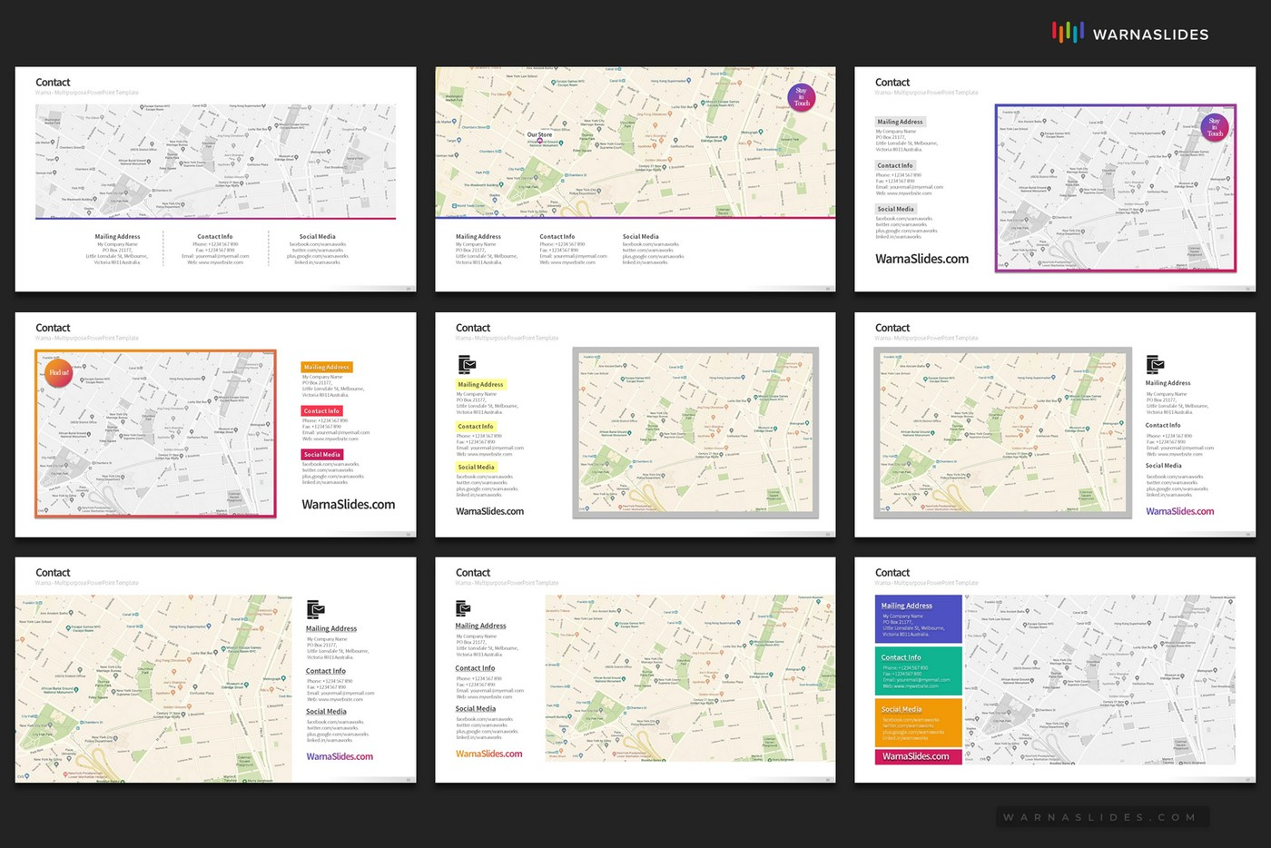 Contact-Information-Maps-PowerPoint-Template-for-Business-Pitch-Deck-Professional-Creative-PowerPoint-Icons-009