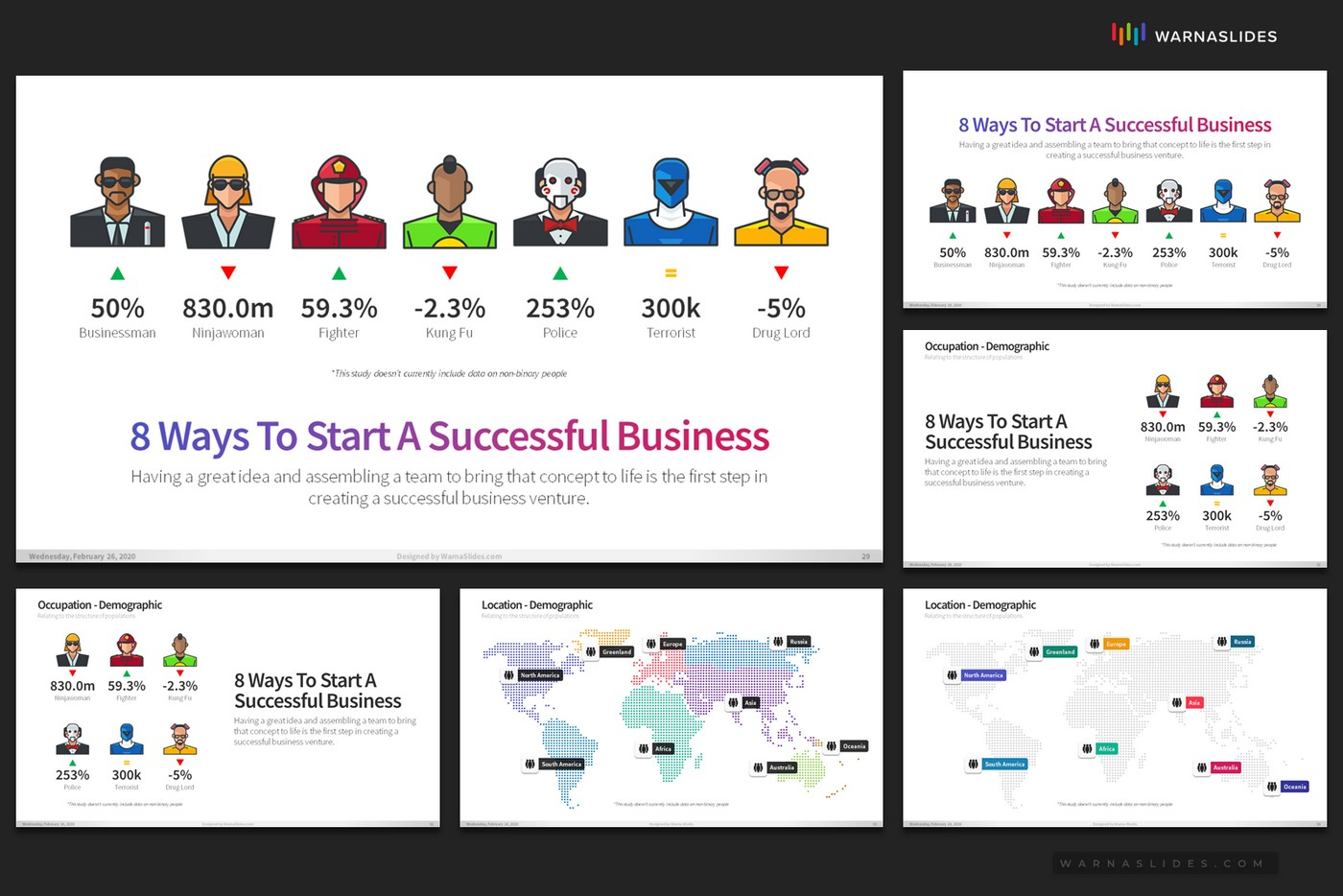 Demographic-Data-Maps-PowerPoint-Template-for-Business-Pitch-Deck-Professional-Creative-PowerPoint-Icons-009