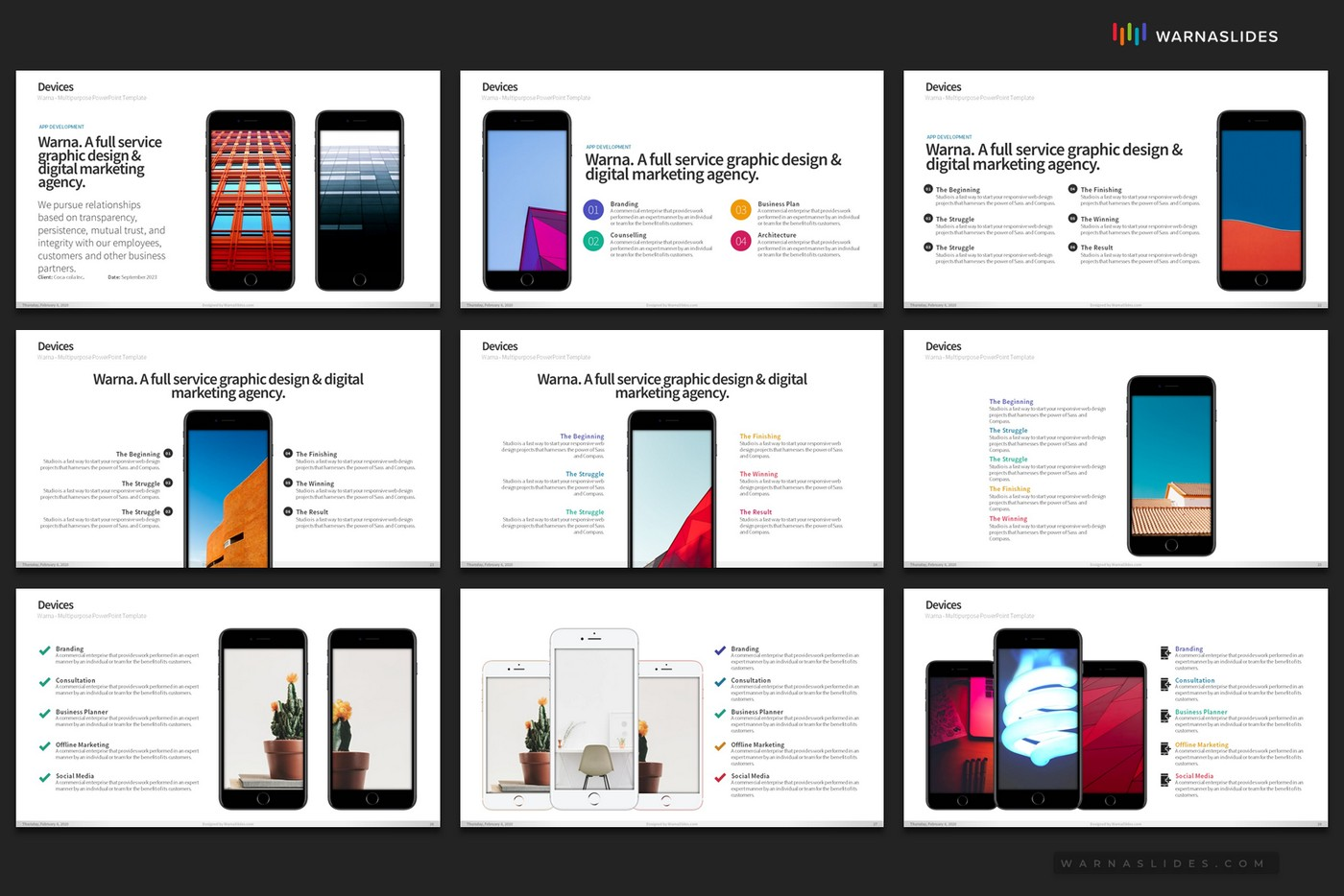 Devices-Smartphone-App-PowerPoint-Template-for-Business-Pitch-Deck-Professional-Creative-PowerPoint-Icons-008