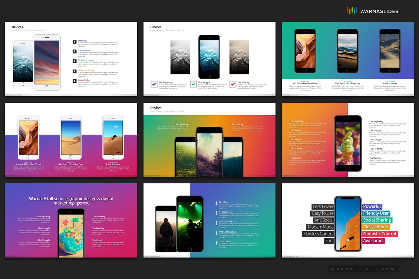 Devices-Smartphone-App-PowerPoint-Template-for-Business-Pitch-Deck-Professional-Creative-PowerPoint-Icons-009