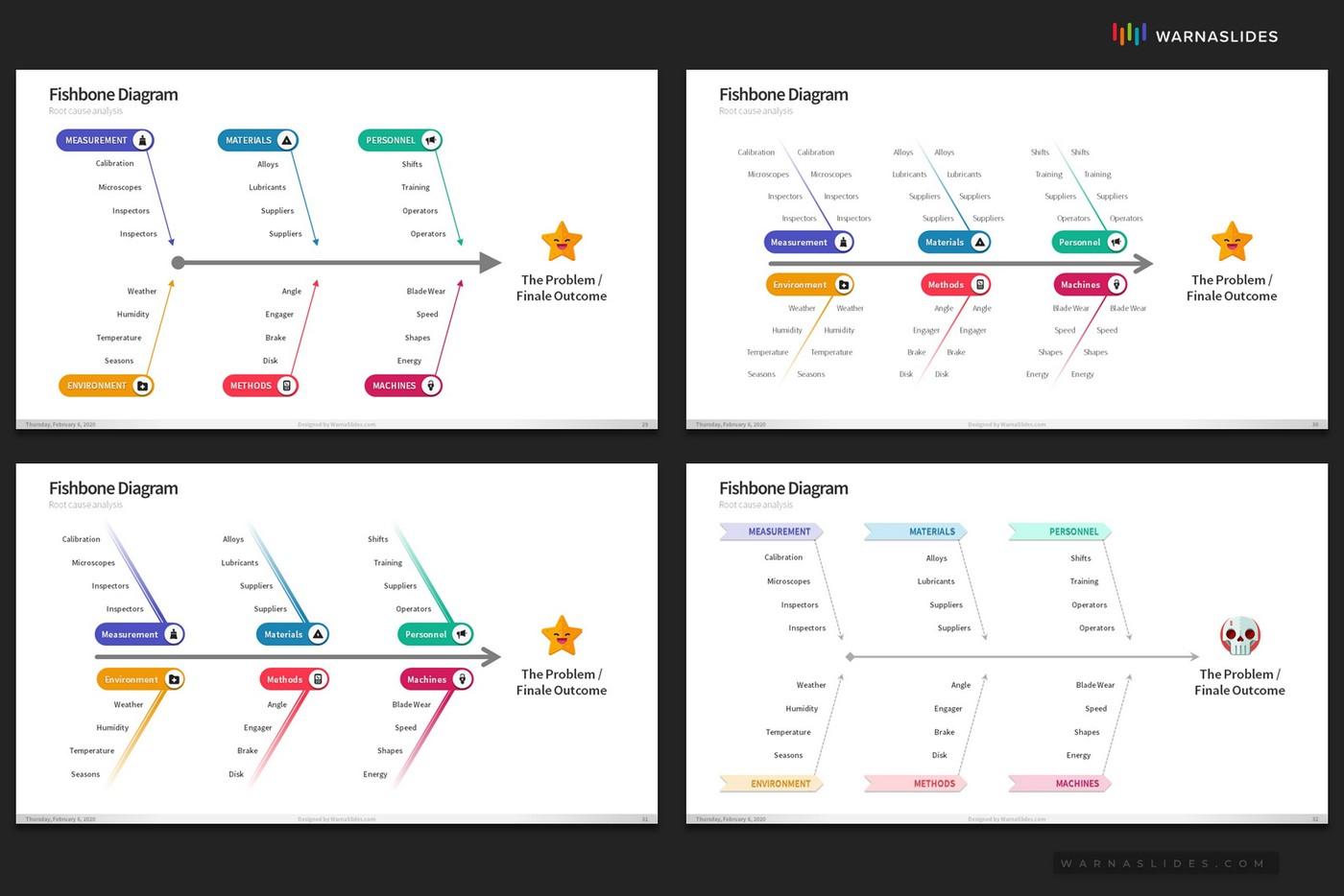 Fishbone-Ishikawa-Root-Cause-Analysis-Diagram-PowerPoint-Template-for-Business-Pitch-Deck-Professional-Creative-PowerPoint-Icons-009
