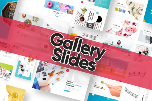 Gallery Powerpoint Template