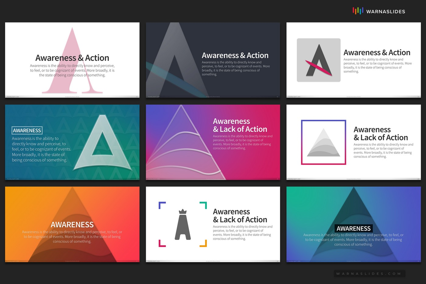 Letter-A-Typography-PowerPoint-Template-for-Business-Pitch-Deck-Professional-Creative-PowerPoint-Icons-009