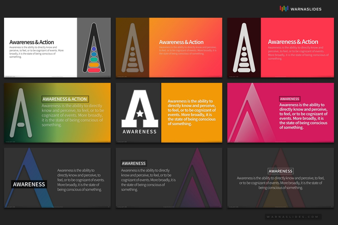 Letter-A-Typography-PowerPoint-Template-for-Business-Pitch-Deck-Professional-Creative-PowerPoint-Icons-017