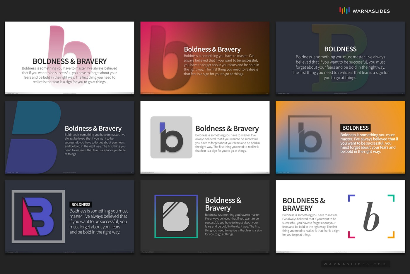 Letter-B-Typography-PowerPoint-Template-for-Business-Pitch-Deck-Professional-Creative-PowerPoint-Icons-010