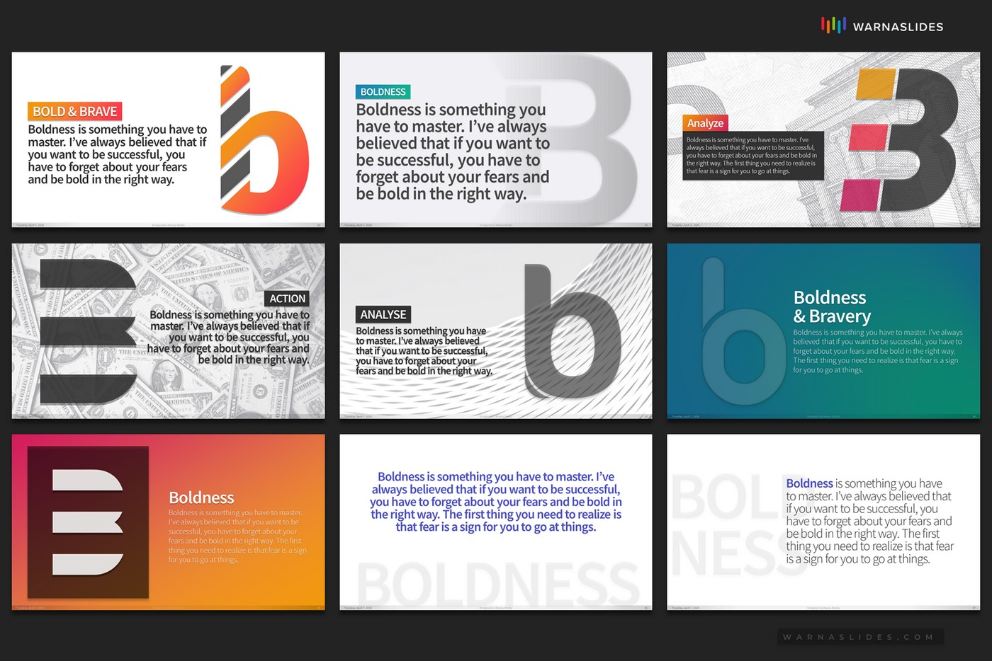 Letter-B-Typography-PowerPoint-Template-for-Business-Pitch-Deck-Professional-Creative-PowerPoint-Icons-012