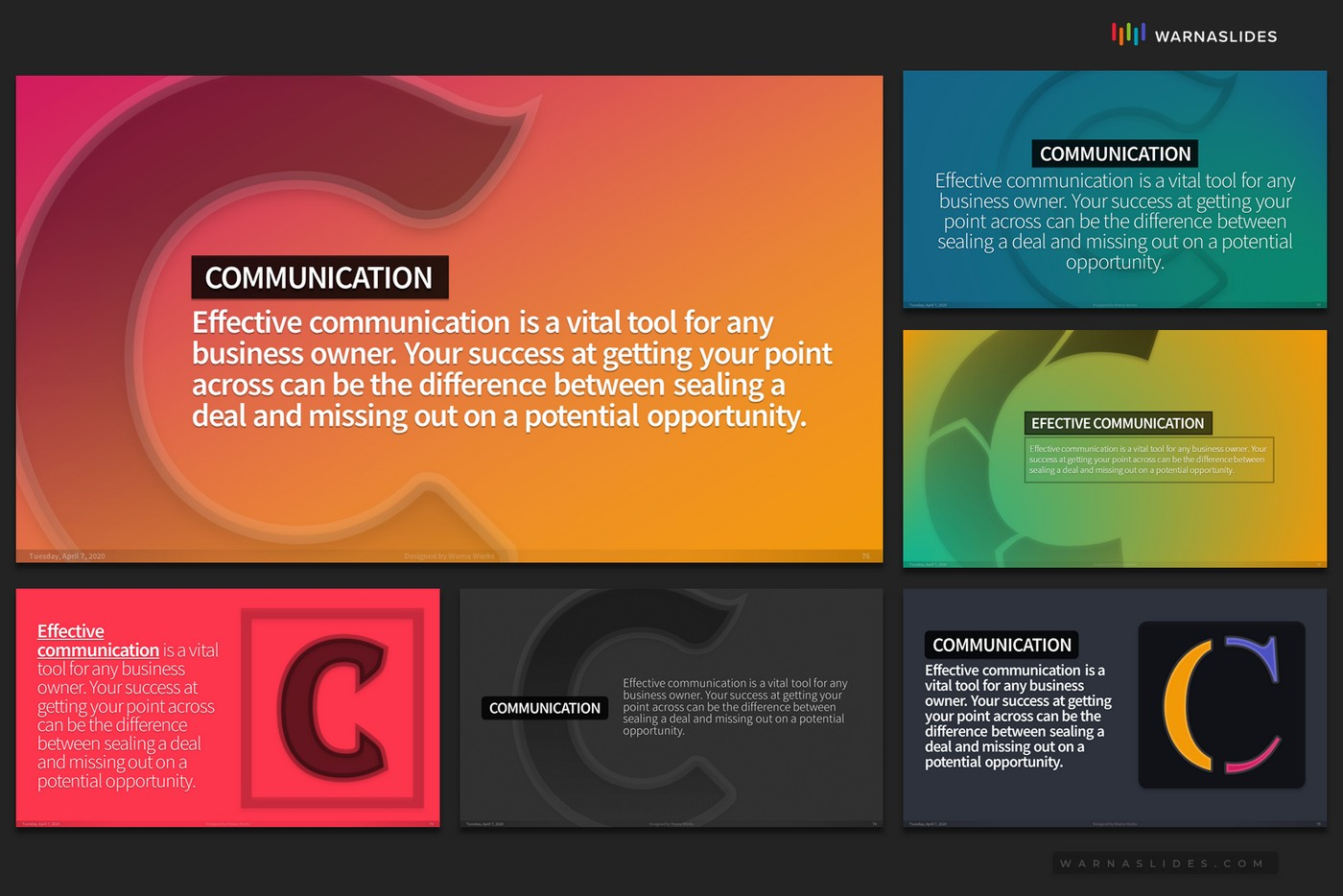 Letter-C-Typography-PowerPoint-Template-for-Business-Pitch-Deck-Professional-Creative-PowerPoint-Icons-018