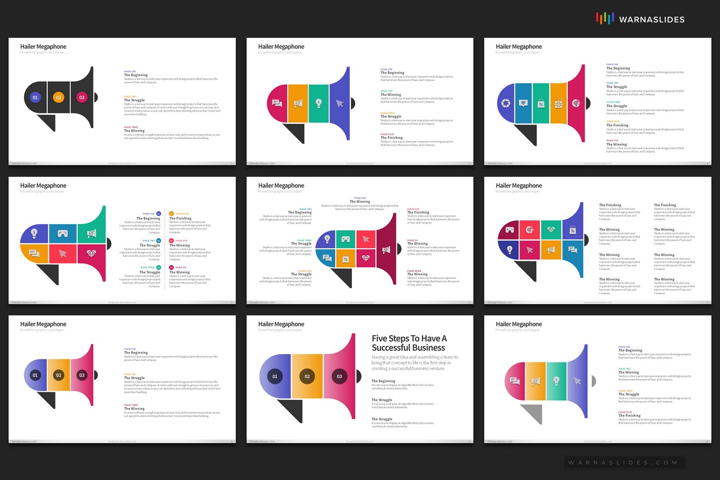 Megaphone-Hailer-Digital-Marketing-PowerPoint-Template-for-Business-Pitch-Deck-Professional-Creative-PowerPoint-Icons-007