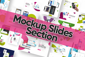 Mockup Powerpoint Template