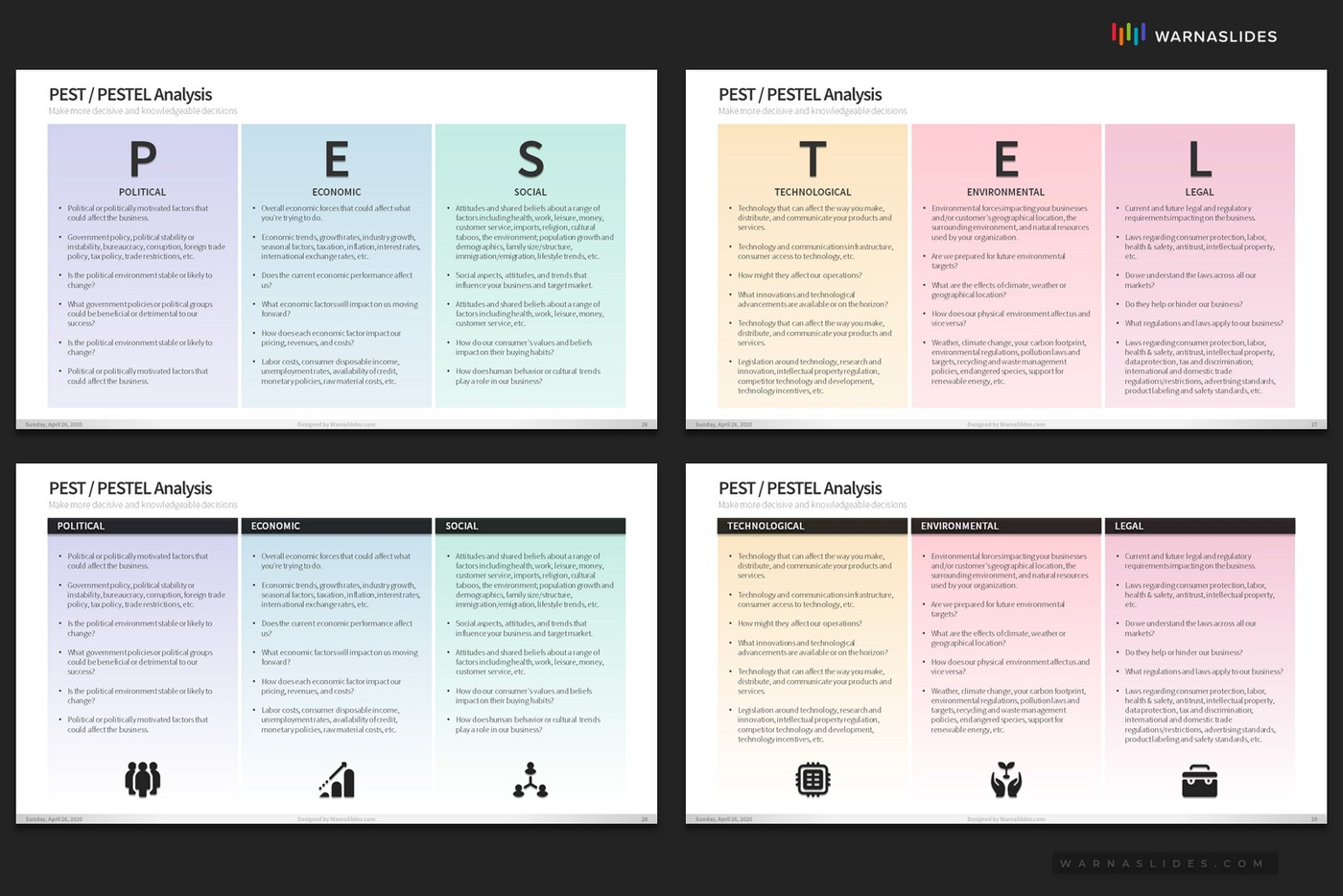 PEST-PESTEL-PESTLE-Analysis-Diagram-PowerPoint-Template-for-Business-Pitch-Deck-Professional-Creative-PowerPoint-Icons-014