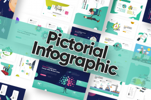 Pictorial Powerpoint Template