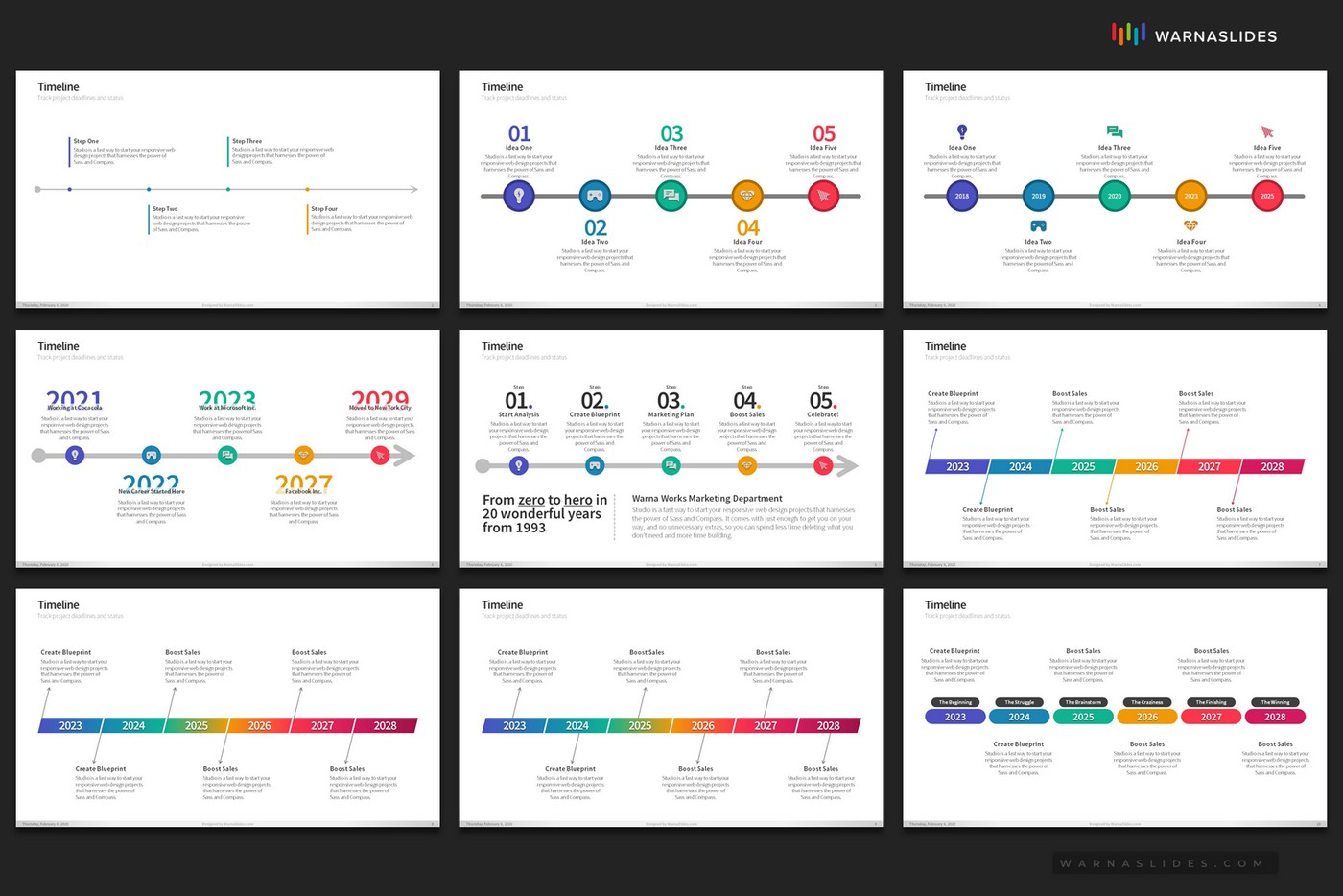 Project-Timeline-History-PowerPoint-Template-for-Business-Pitch-Deck-Professional-Creative-PowerPoint-Icons-006
