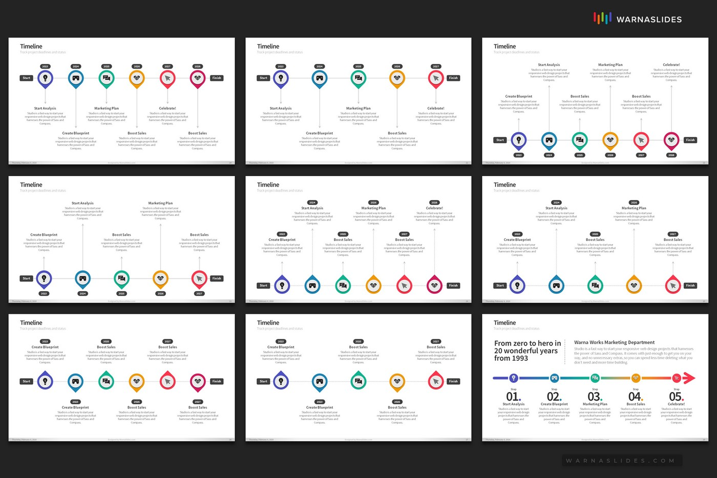 Project-Timeline-History-PowerPoint-Template-for-Business-Pitch-Deck-Professional-Creative-PowerPoint-Icons-008