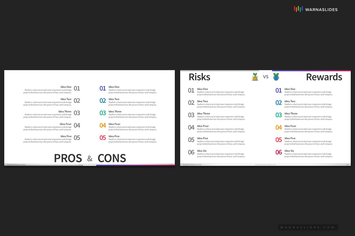 Pros-Cons-Risks-Rewards-PowerPoint-Template-for-Business-Pitch-Deck-Professional-Creative-PowerPoint-Icons-009