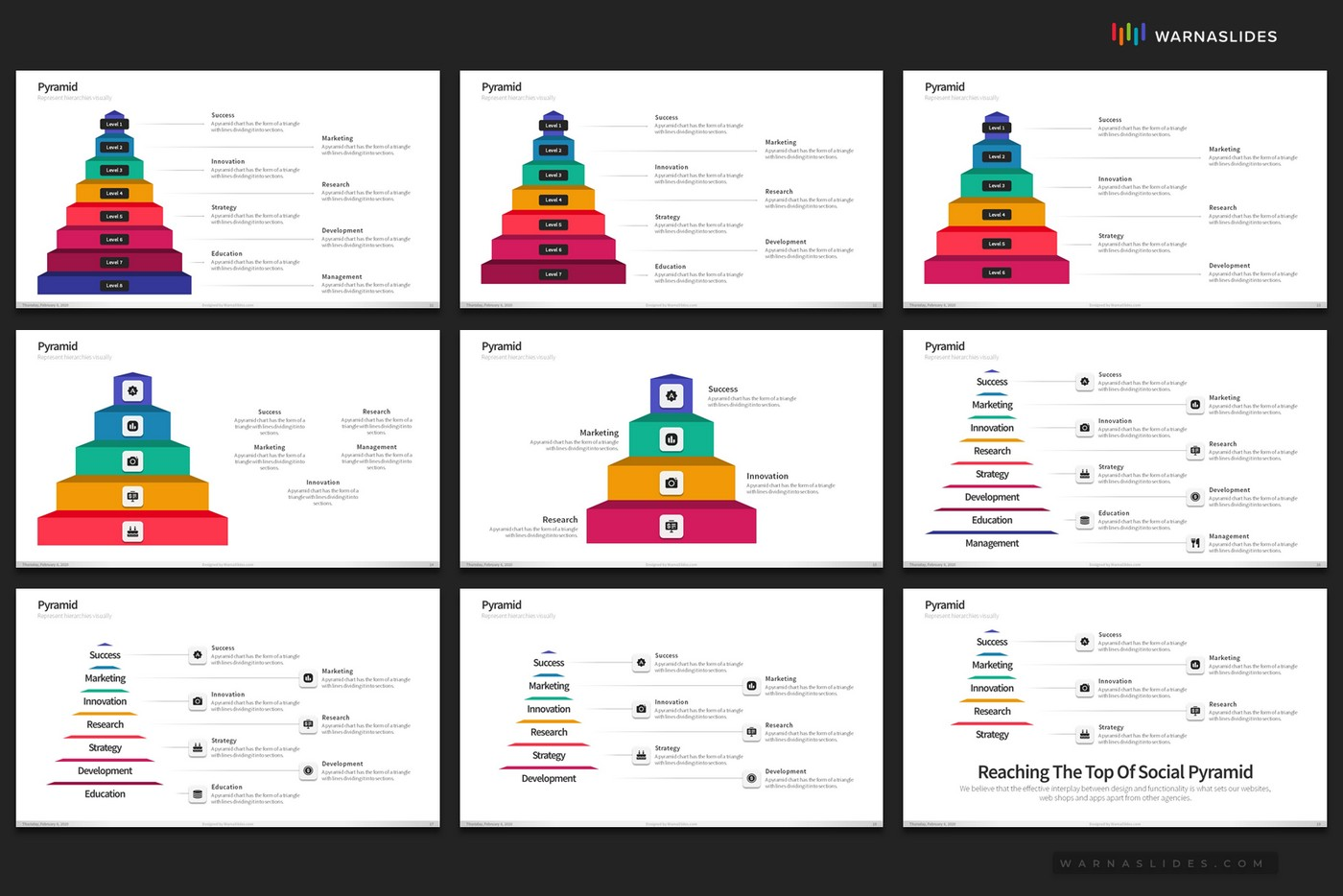 Pyramid-Hierarchy-Diagram-PowerPoint-Template-for-Business-Pitch-Deck-Professional-Creative-PowerPoint-Icons-007