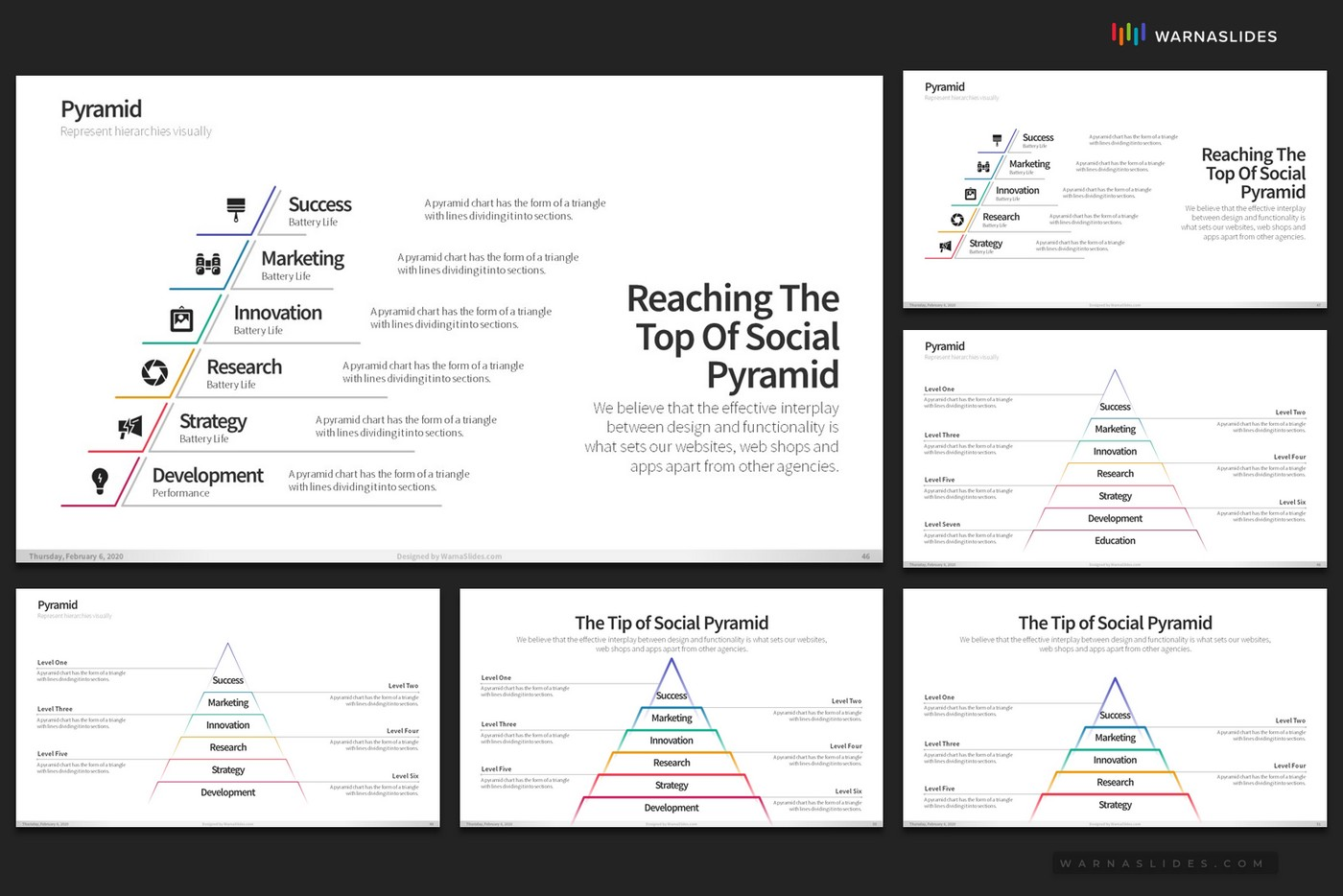 Pyramid-Hierarchy-Diagram-PowerPoint-Template-for-Business-Pitch-Deck-Professional-Creative-PowerPoint-Icons-012