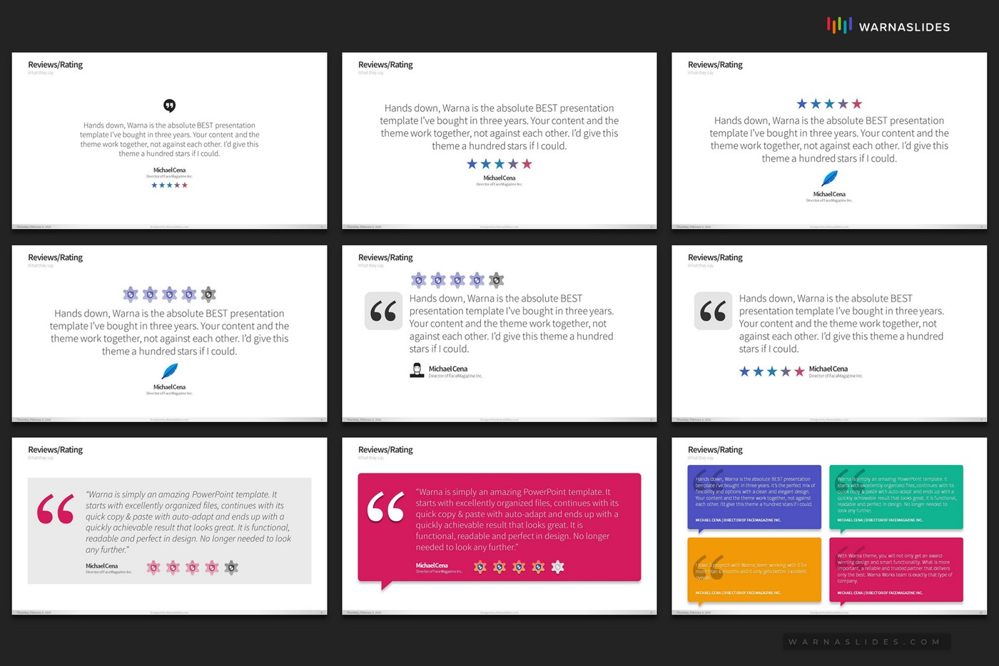 Ratings-Reviews-Testimonial-PowerPoint-Template-for-Business-Pitch-Deck-Professional-Creative-PowerPoint-Icons-006