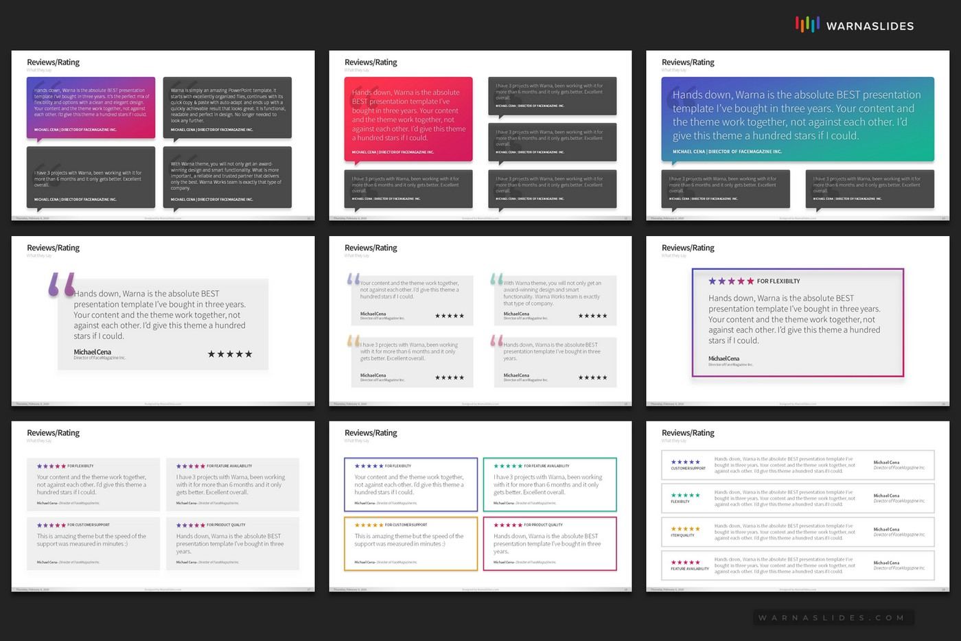 Ratings-Reviews-Testimonial-PowerPoint-Template-for-Business-Pitch-Deck-Professional-Creative-PowerPoint-Icons-007