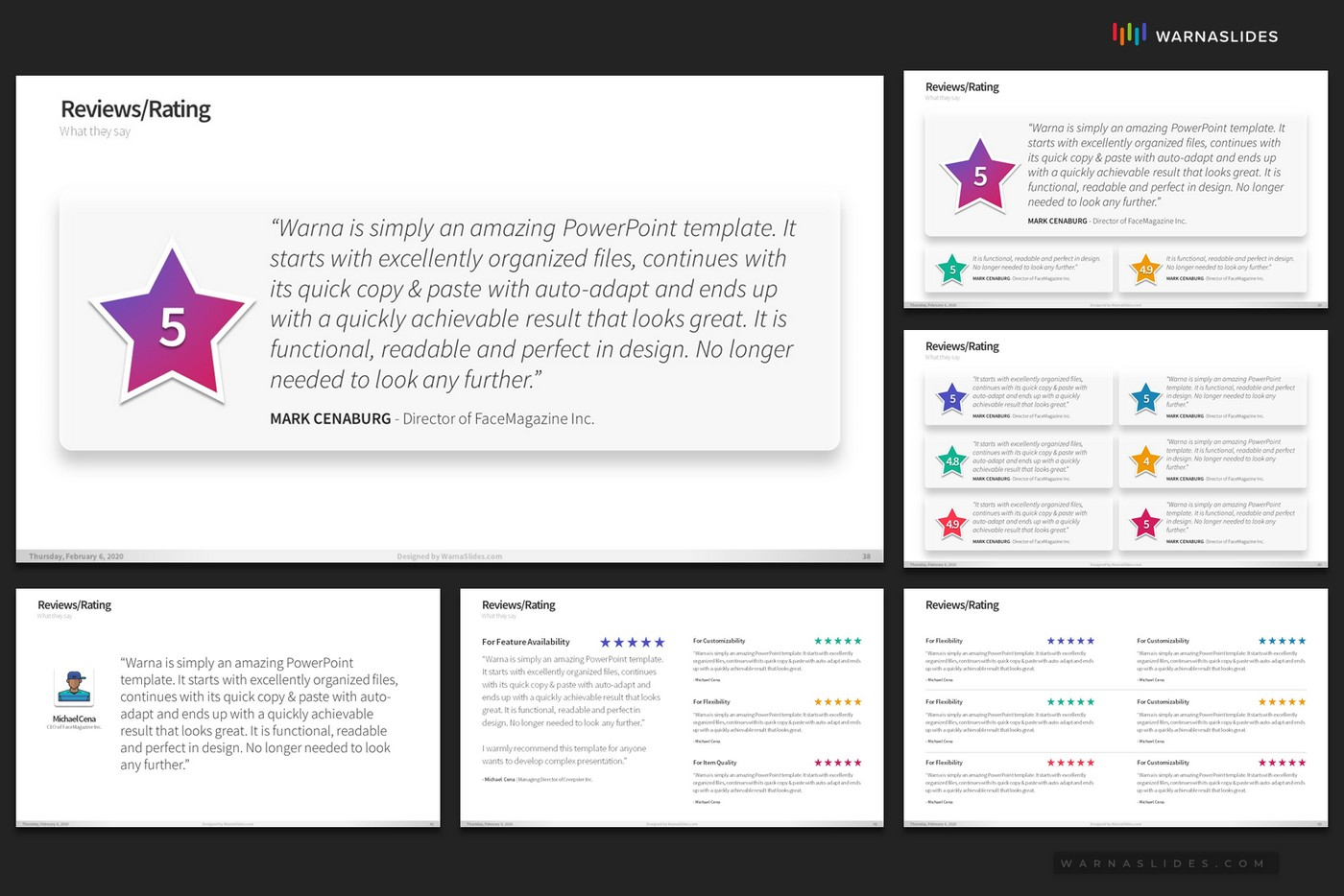 Ratings-Reviews-Testimonial-PowerPoint-Template-for-Business-Pitch-Deck-Professional-Creative-PowerPoint-Icons-010