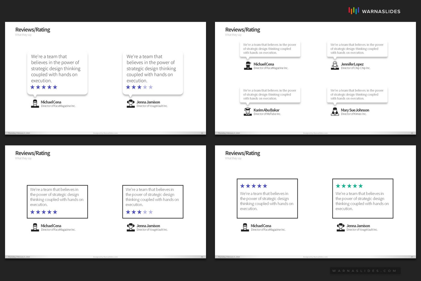 Ratings-Reviews-Testimonial-PowerPoint-Template-for-Business-Pitch-Deck-Professional-Creative-PowerPoint-Icons-011