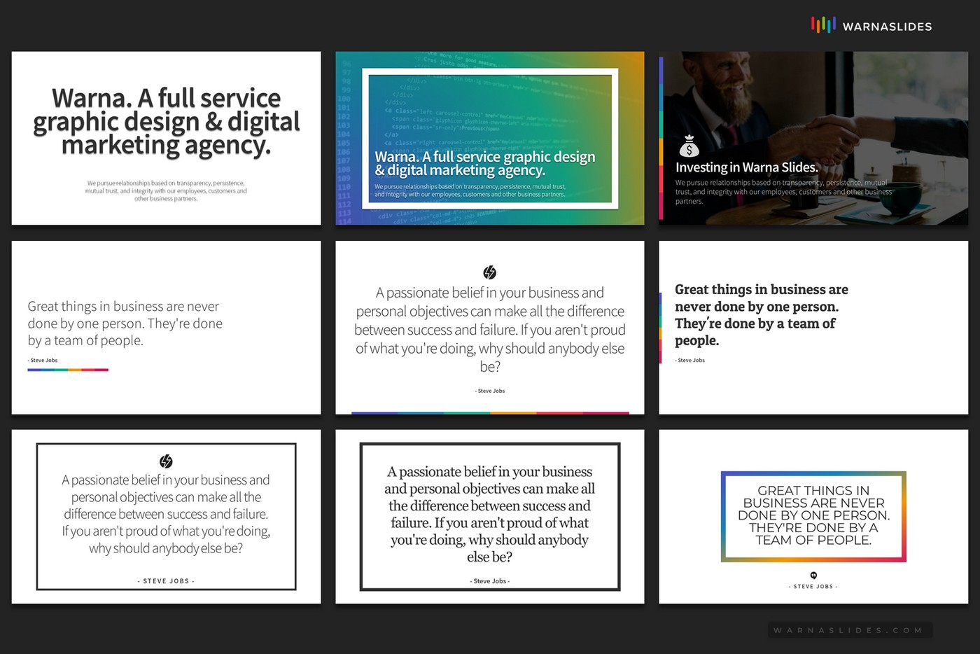 Section-Breaker-Quotes-Social-Media-PowerPoint-Template-for-Business-Pitch-Deck-Professional-Creative-PowerPoint-Icons-009