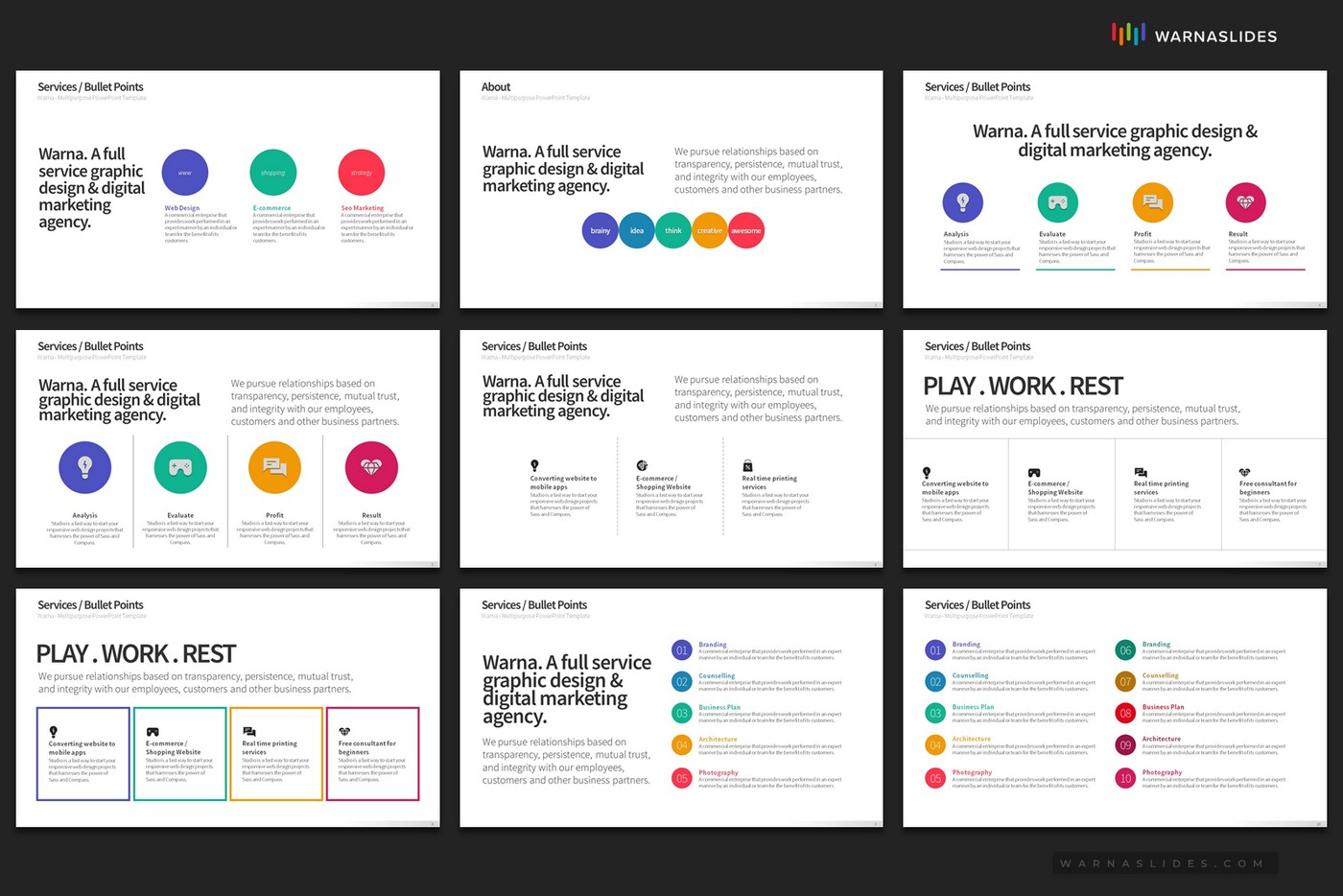 Services-SEO-Management-Bullet-Points-PowerPoint-Template-for-Business-Pitch-Deck-Professional-Creative-PowerPoint-Icons-006