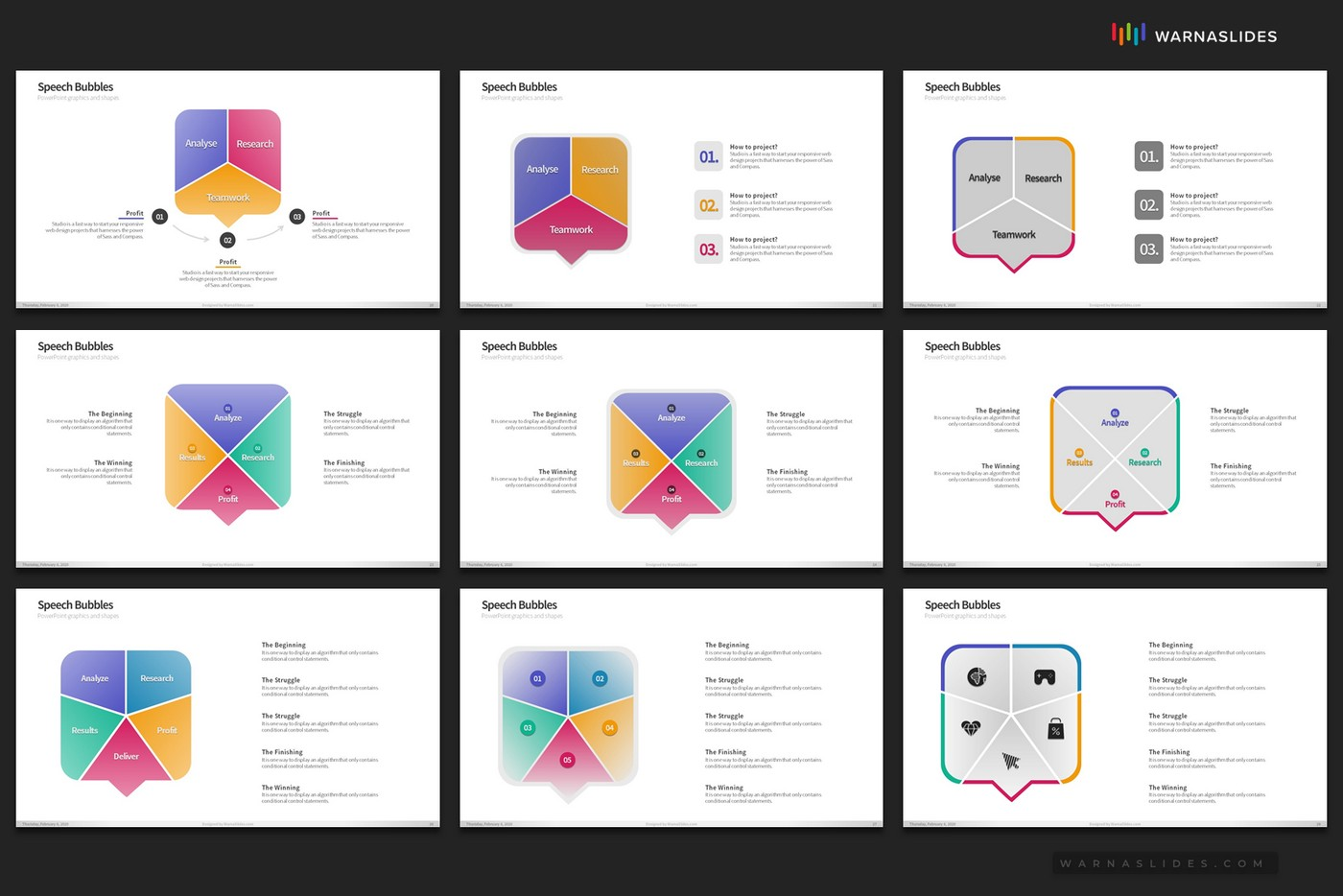 Speech-Bubbles-Communication-PowerPoint-Template-for-Business-Pitch-Deck-Professional-Creative-PowerPoint-Icons-008