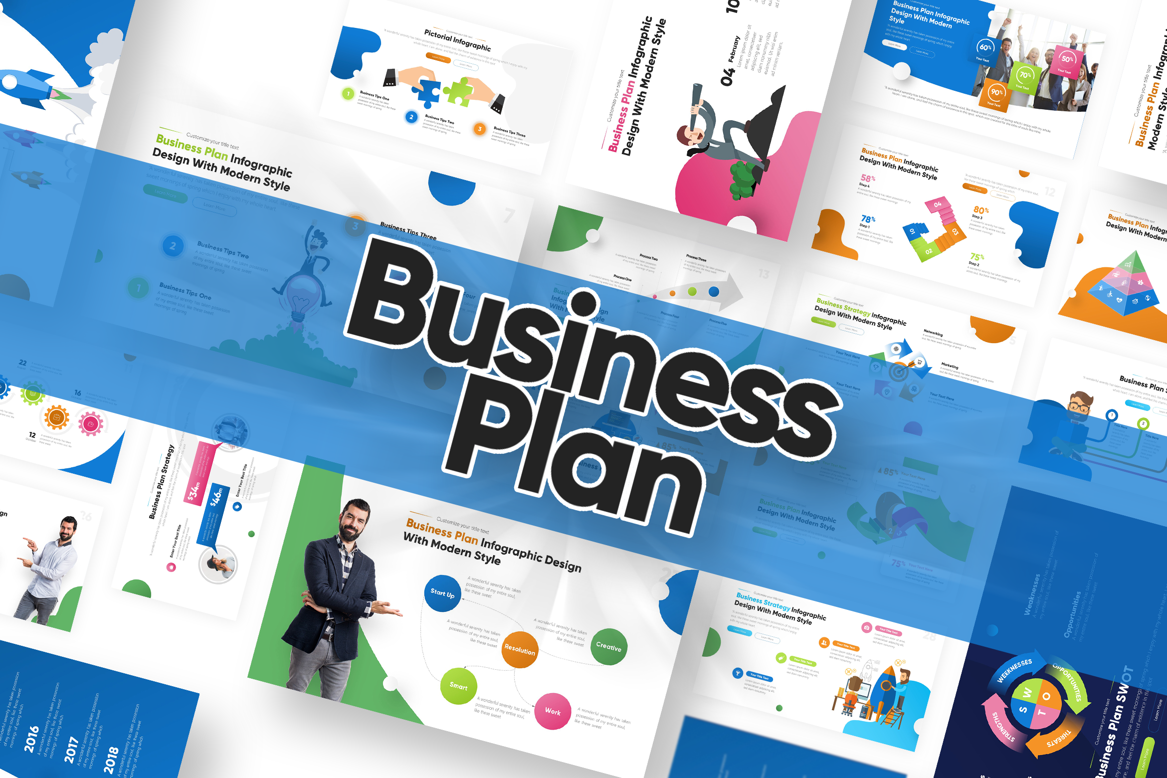 business – bigproject