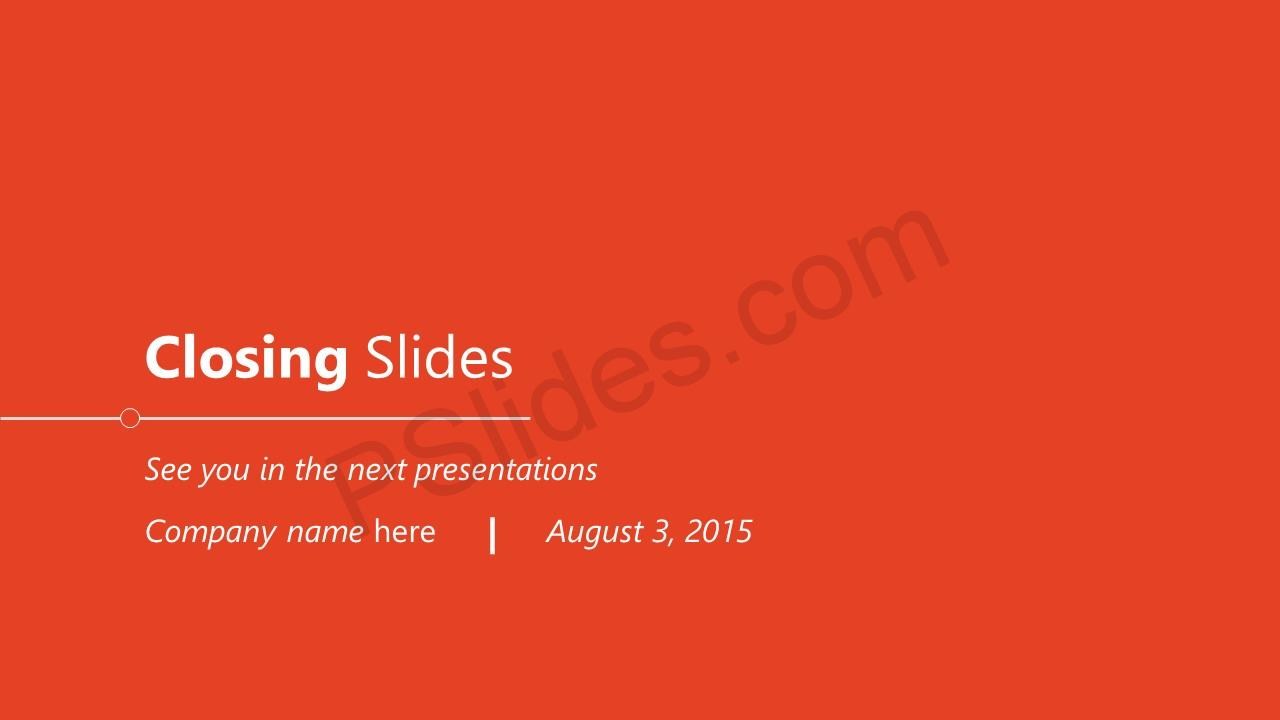 Simple SWOT Analysis Slide 10