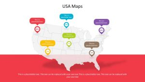 US Maps PowerPoint Template