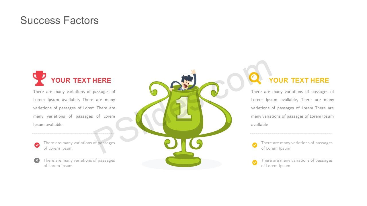 Awards PowerPoint Template