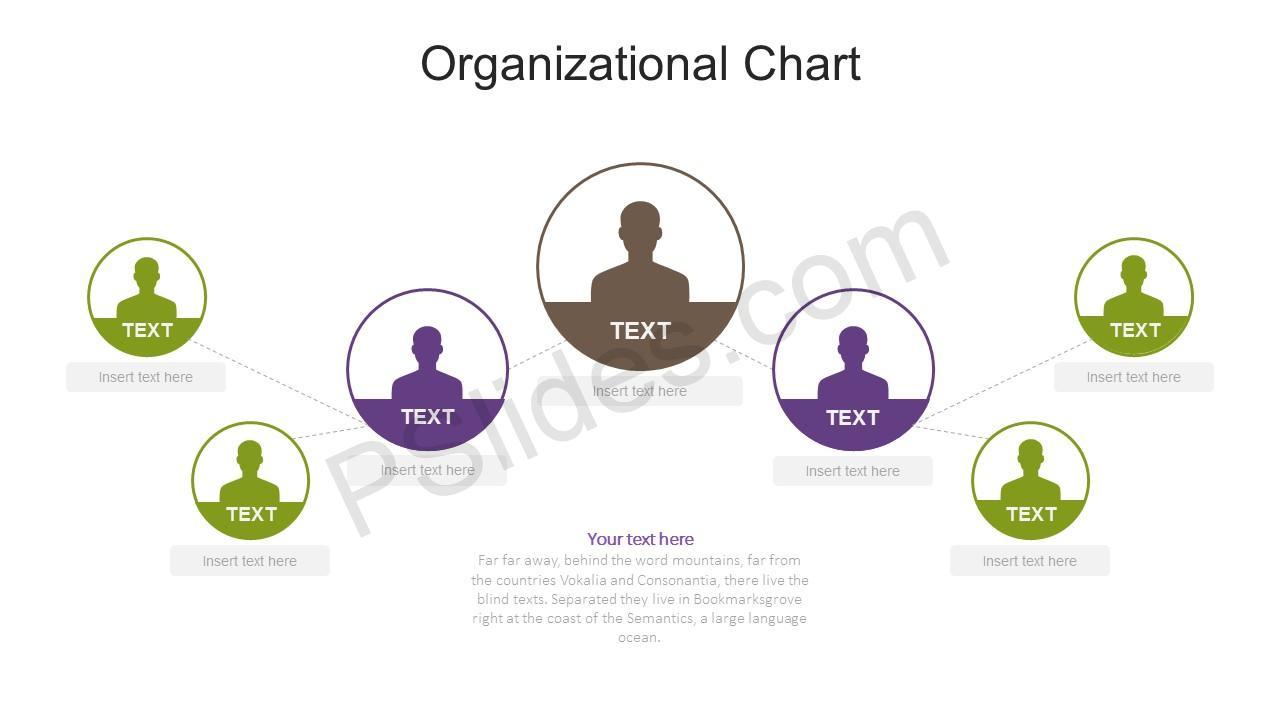 Org Chart PPT